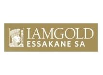 Iamgold essakane