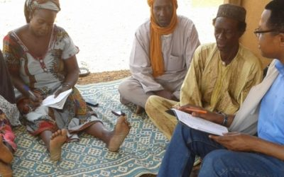 Audit de PAR pour Essakane – Burkina Faso