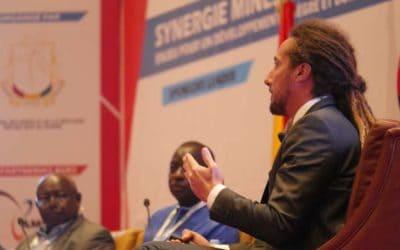 Insuco a participé au 6ème Symposium Mines Guinée