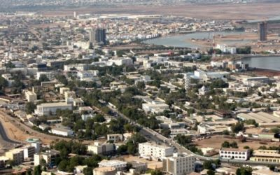 CSR Policy for the MHUE – Djibouti