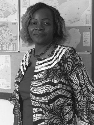 Azara Ouédraogo