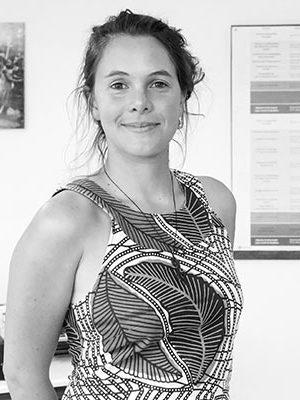 Caroline Amrom
