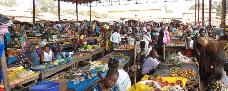 Etude de marché pour Simfer SA – Guinée