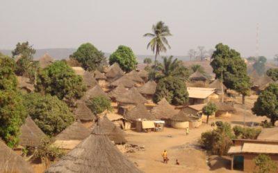 EIES et PAR pour le WAPP – Mali