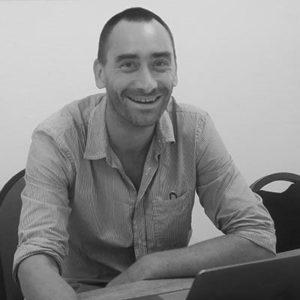 Damien Buchon