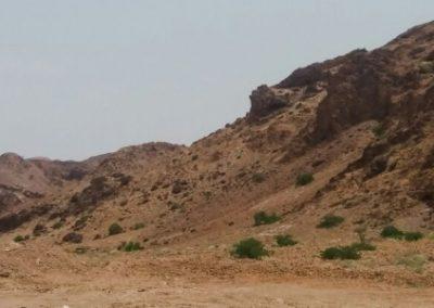 EIS para ERM – Djibouti