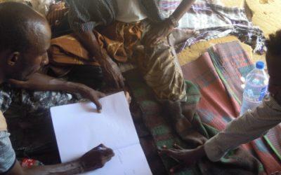 Etude foncière pour la FAO – Djibouti