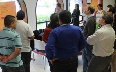 Gestion de l'information en RSE pour Gran Tierra – Colombie