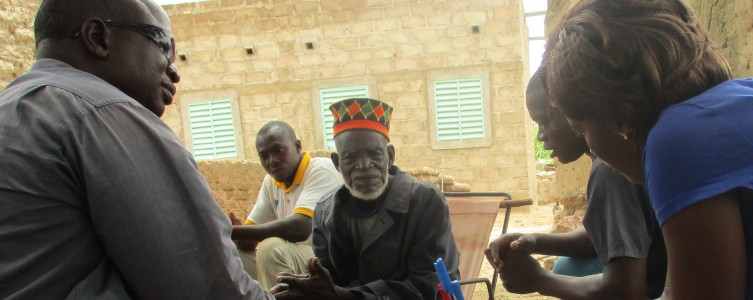 Médiation sociale pour Nordgold – Burkina Faso