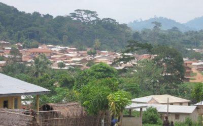 Plan de gestion des migrations pour Bhp-Newmont – Guinée