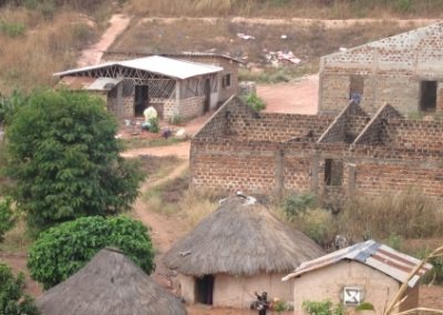 Manuel Opérationnel sur l'expropriation publique pour l'UICN – Guinée