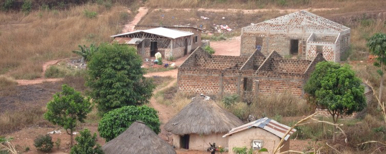 Operational manual on public expropriation for IUCN – Guinea