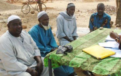 Elaboration d'une démarche de délivrance des Attestations de Possession Foncière Rurale – Burkina Faso