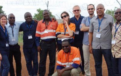 Capitalisation de bonnes pratiques liées à la réinstallation pour Endeavour Mining – Burkina Faso