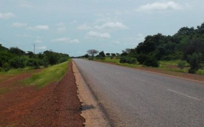 Environmental and Social Impact Notice for the road of BDGO mining project – Burkina Faso