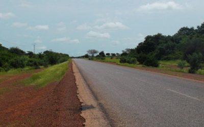 Notice d'Impact Environnemental et Social pour la route du projet minier BDGO – Burkina Faso