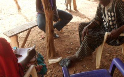 Assistance technique à la mise en œuvre du PAR et du PRMS du projet Kao – Burkina Faso