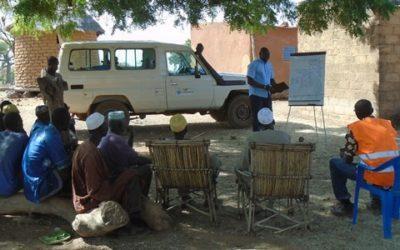Plan de Restauration des Moyens de Subsistance pour le projet minier KAO 2 – Burkina Faso