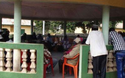 Etude des normes et pratiques de PAR en Guinée – Guinée