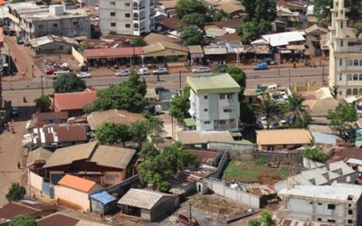 Study of electricity consumers' perceptions – Guinea