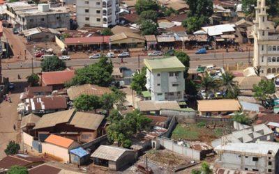 Etude des perceptions des consommateurs d'électricité – Guinée
