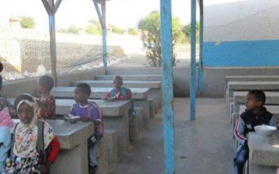 Development of a recipe guide for school feeding – Djibouti