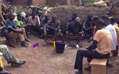 Protocole d'entente pour Iamgold Essakane – Burkina Faso