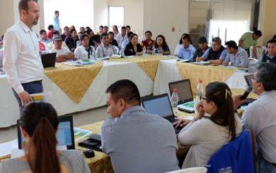 Etude sur l'approche territoriale dans les processus de dialogue Communautés-Entreprises-Etat – Colombie, Chili, Equateur