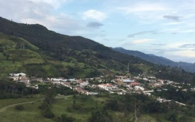 Technical support for the assessment and audit of a RAP for Minesa – Colombia