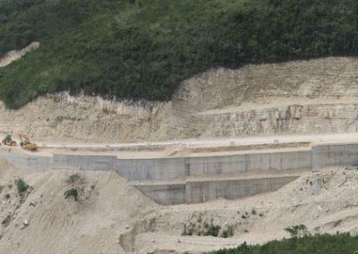 Accompagnement à la mise en œuvre de PAR liés à la réhabilitation d'infrastructures routières – Haïti