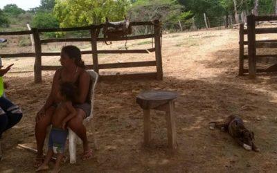 Etude de dynamique des populations pour Petrosud – Colombie