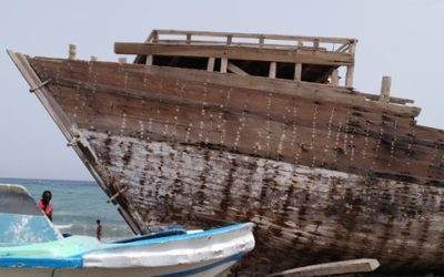 Study for the Marine Transport Capacity Enhancement Project in Tadjourah Bay – Djibouti