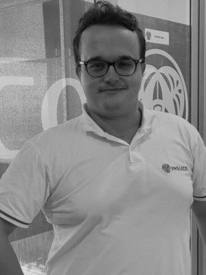 Julien Gasser Morlay