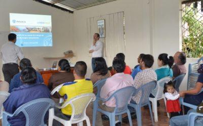 Appui à la gestion sociale pour Lundin Gold – Equateur