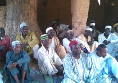 Livelihood Restoration Plan for MCC – Niger
