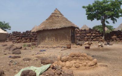 Actualisation d'une EIES pour Managem – Guinée