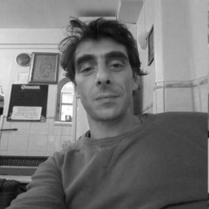 Dr Mathieu Fribault
