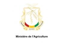 Ministere agri Guinée
