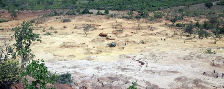 Plan de suivi-évaluation pour la SAG – Guinée