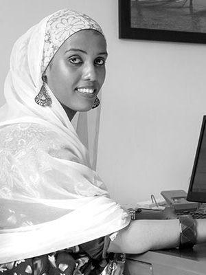 Nagwa Ahmed Kaireh