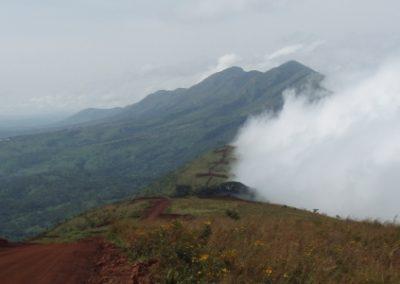 Estudio de la tenencia de la tierra para Simfer SA – Guinea