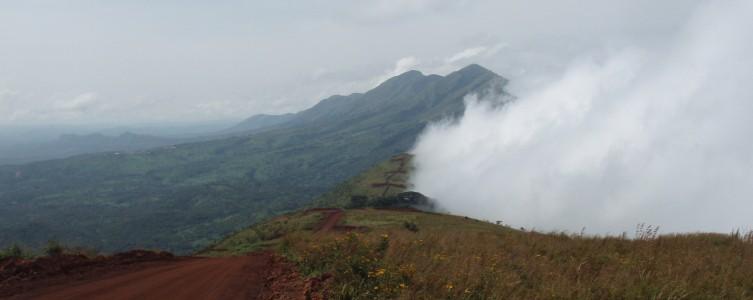 Etude sur le foncier pour Simfer SA – Guinée