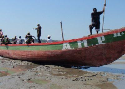 Plan de suivi-évaluation pour l'IUCN – Guinée