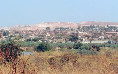 PAR pour la SAG – Guinée