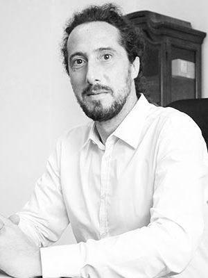 Dr Pascal Rey