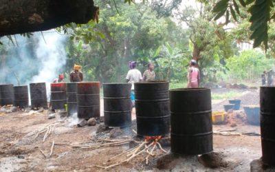 Etude économique du secteur minier en Guinée – Guinée