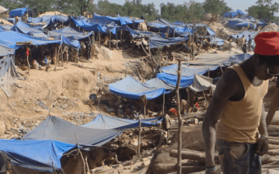 PEPP pour Iamgold Essakane SA – Burkina Faso