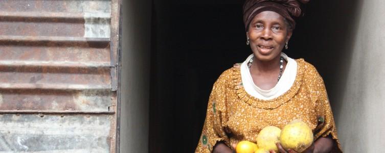 Etude sur la nutrition pour TdH – Burkina Faso