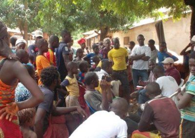 Audit de la gestion sociale de la SMB – Guinée