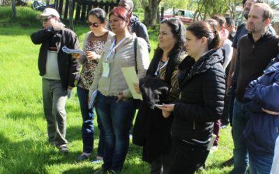 Formation sur les démarches de labellisation – Colombie